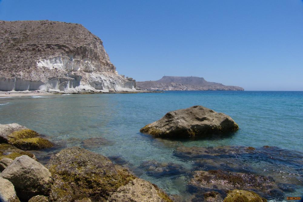 Cala de Enmedio, Cabo de Gata, Almería