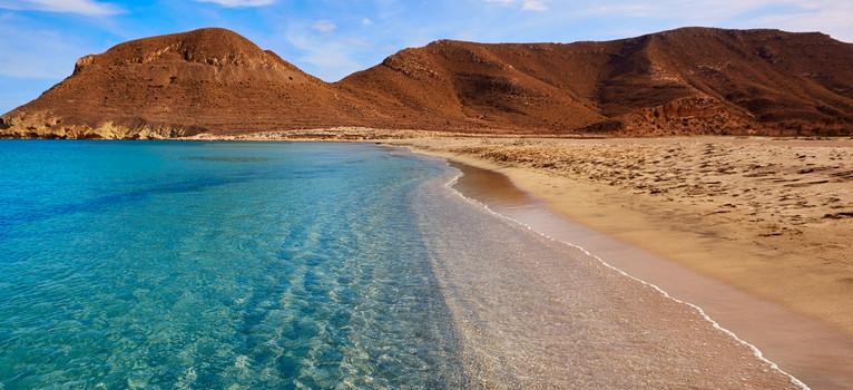 Las 10 Mejores Playas De Almería Para Visitar Al Menos Una Vez