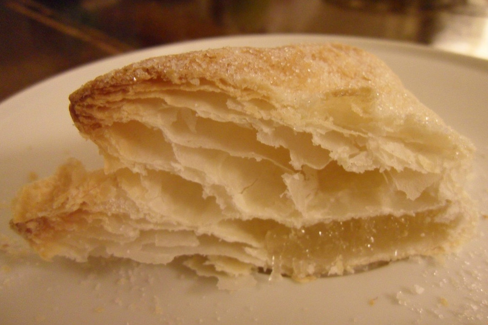 Qué comer en Córdoba, Pastel Cordobés