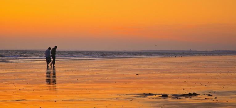 The 10 best beaches in Huelva