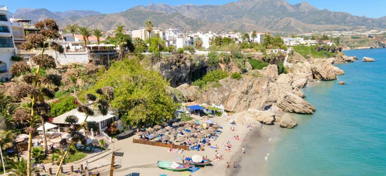 Nerja Qué Ver Qué Hacer Y Dónde Ir En La Provincia De Málaga Ruralidays