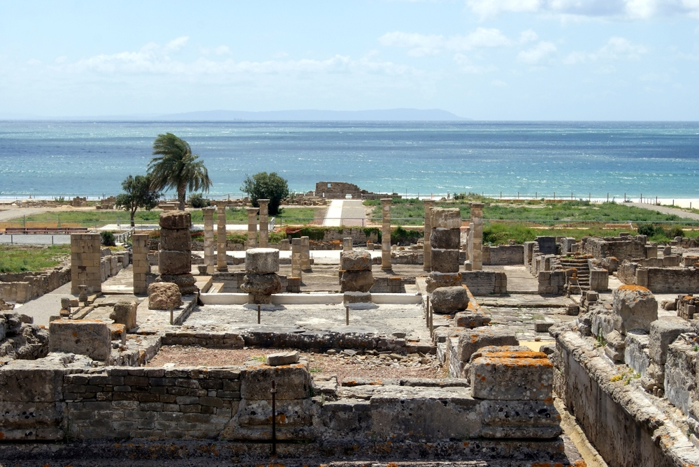 Things to do in Tarifa: visit the ruins of Baelo Claudia