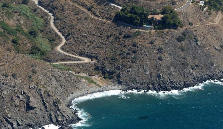 Playa de El Cambrón