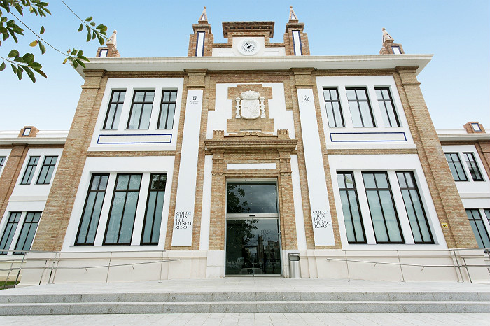 Colección Museo Ruso en Málaga