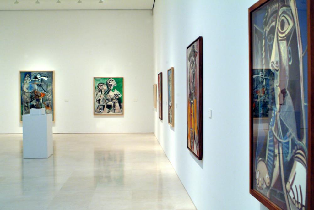 Musée Picasso en Malaga