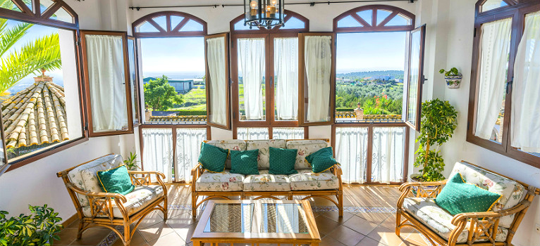 ce9748845b560 Top 10 casas rurales con encanto en Andalucía