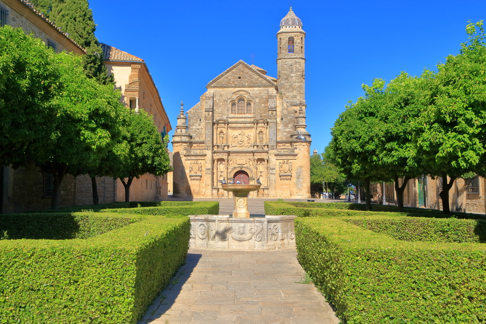 what to see in ubeda spain 4 1 monuments to discover in the city