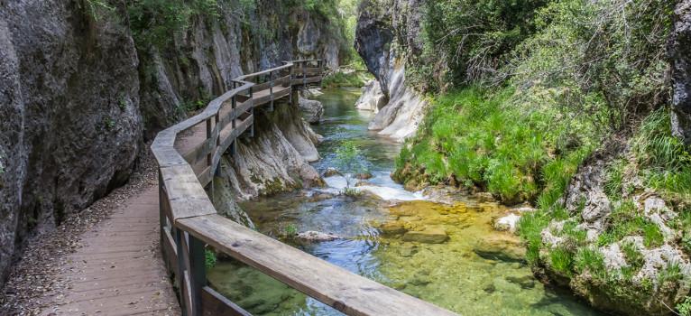 Resultado de imagen de Parque Natural Sierras de Cazorla, Segura y Las Villas, Jaén