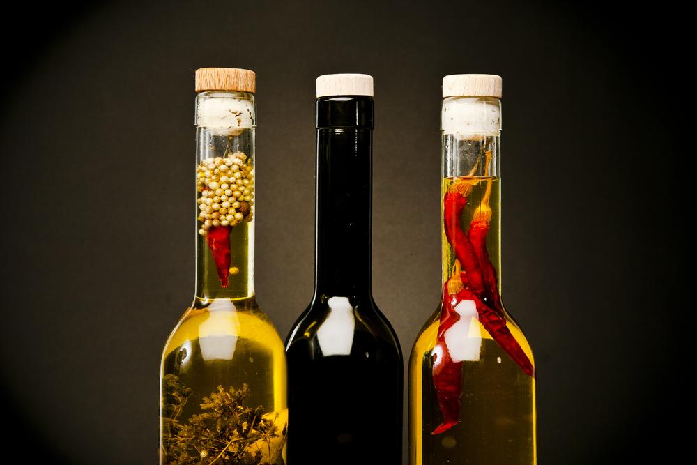 Sorten von Olivenölen