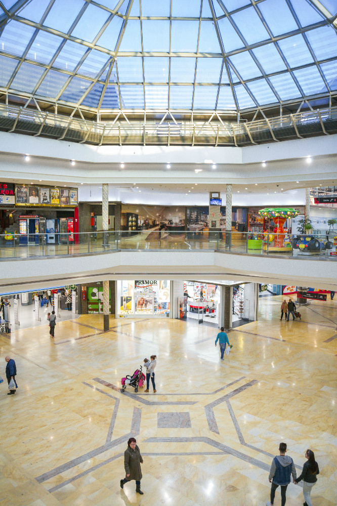 Go shopping in Costa del Sol