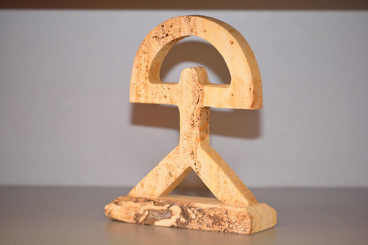 Símbolo del Indalo