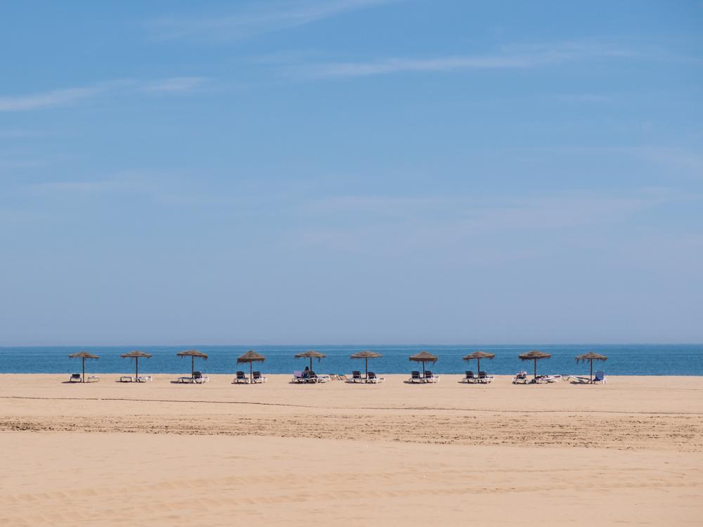 Zonnebaden op de mooiste stranden