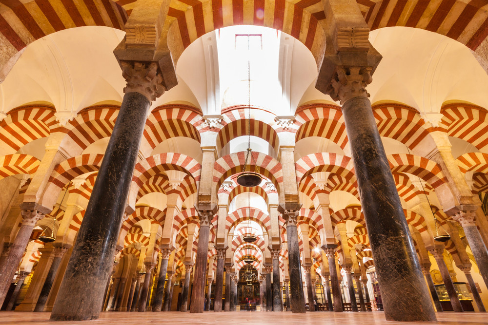 Qué hacer en Andalucía - Mezquita-Catedral de Córdoba