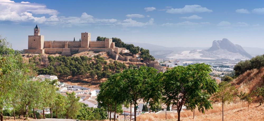 Que faire en Andalousie - Visiter Antequera