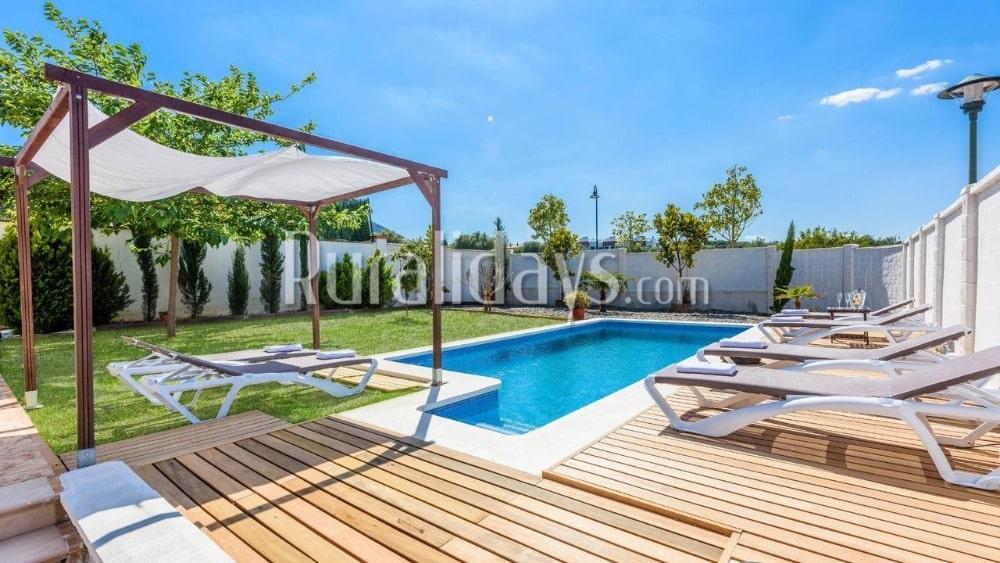 Villa moderna Costa del Sol - MAL2587