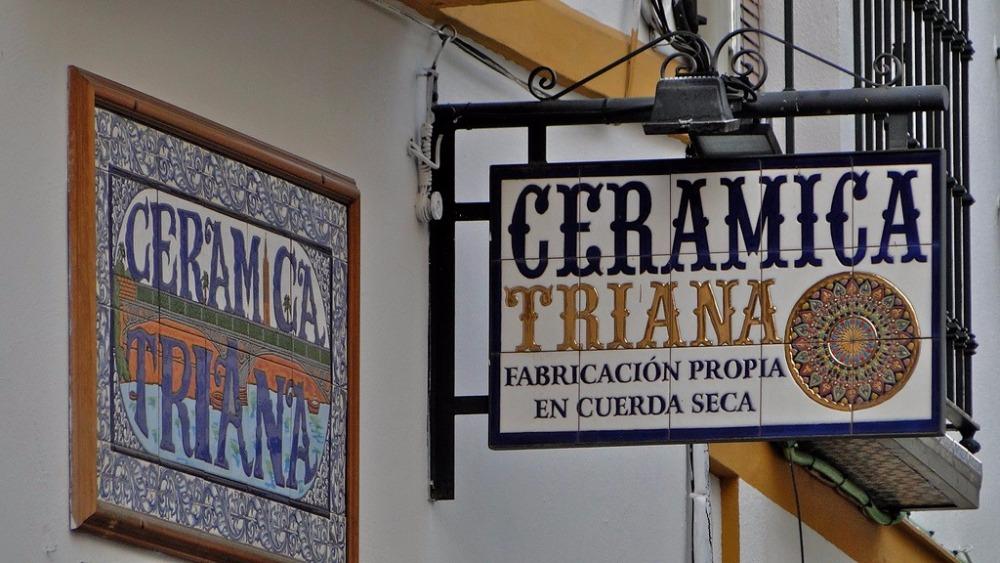 Centro Cerámica Triana à Séville