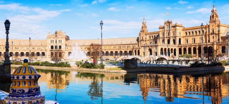 Best Places To Travel While In Spain