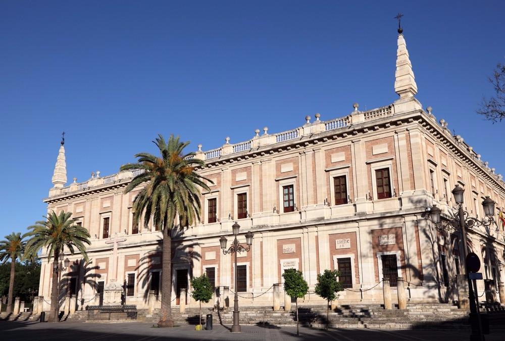 India Archive gratuite à Séville