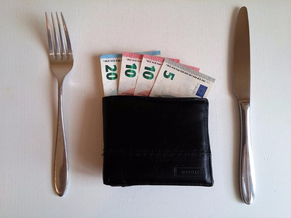 Trinkgeld in Spanien