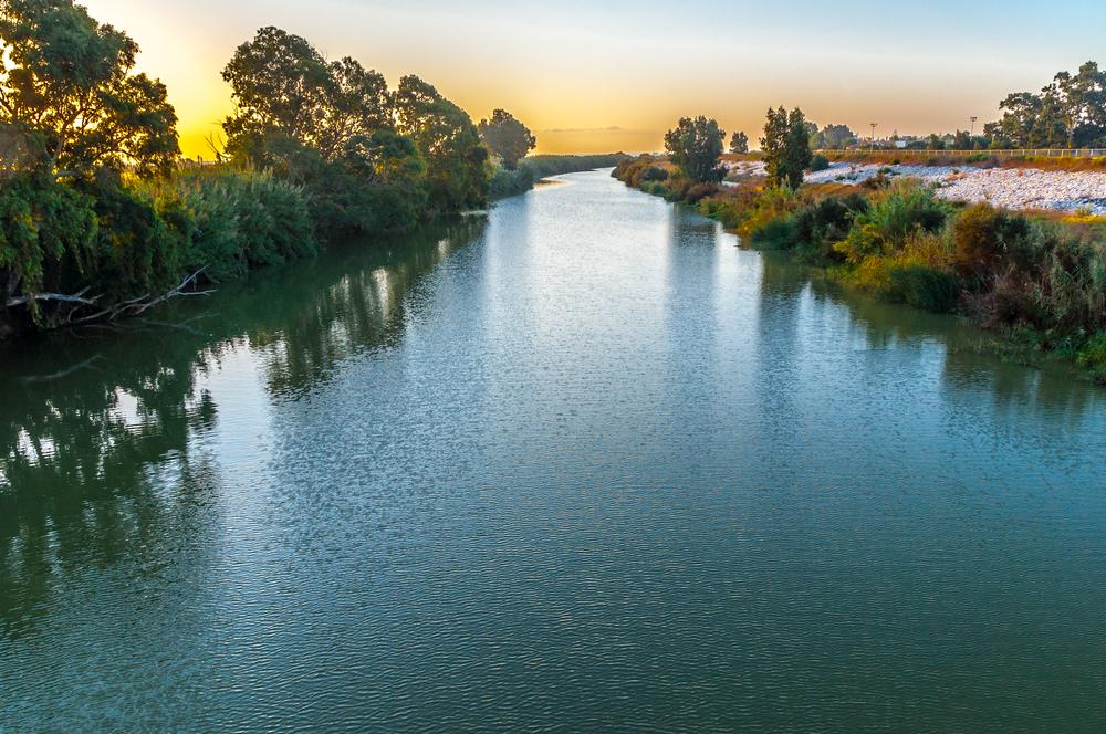 Natuurreservaat Desembocadura del Guadalhorce