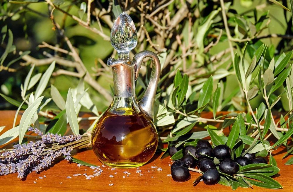 Beneficios del aceite de oliva como complemento alimenticio