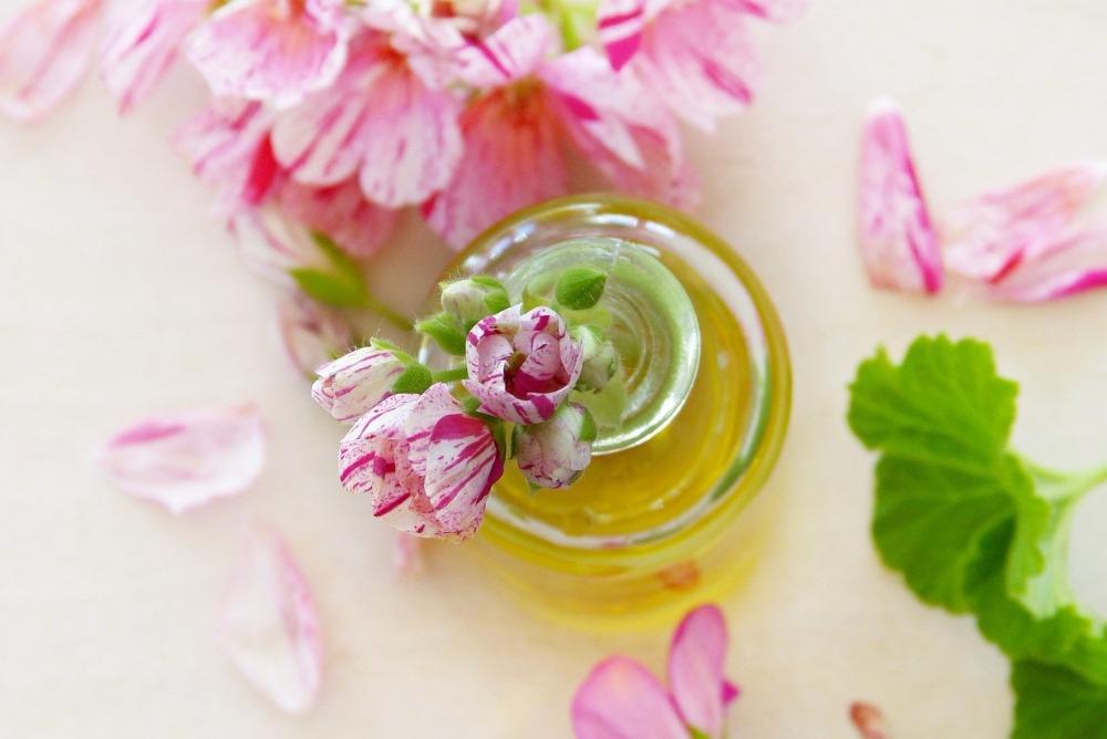 Beneficios del aceite de oliva en la industria cosmética