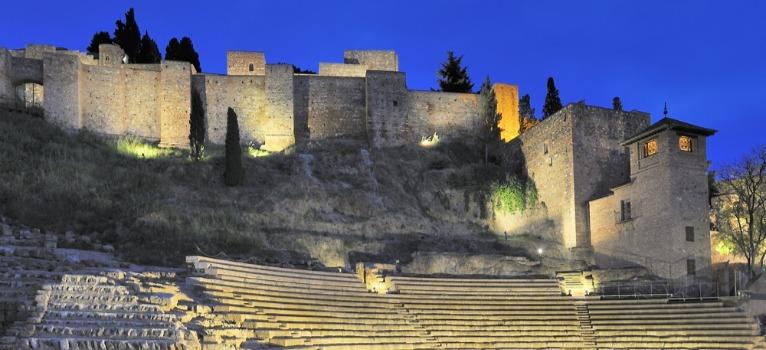 La Alcazaba Y El Teatro Romano En Málaga Consejos útiles