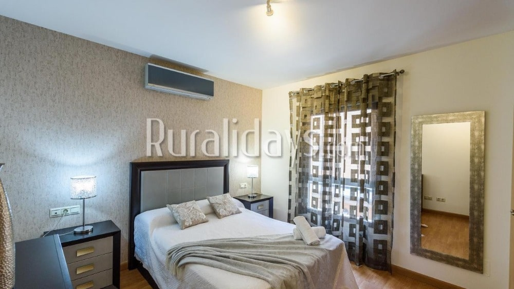 Fabuloso apartamento para San Valentín en Máalga centro - MAL2204