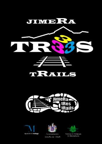 Jimera 3 parcours - Hardloopevenementen in Malaga 2020