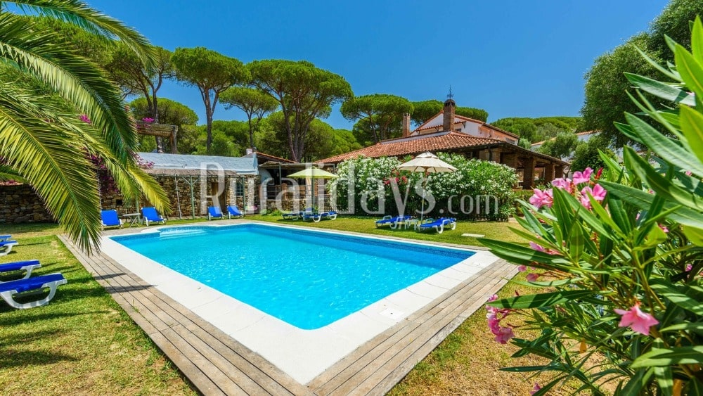 Your holiday home in Barbate