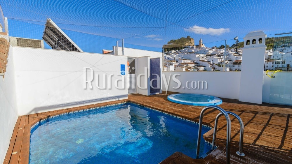 Your holiday rental in Ardales - MAL0079