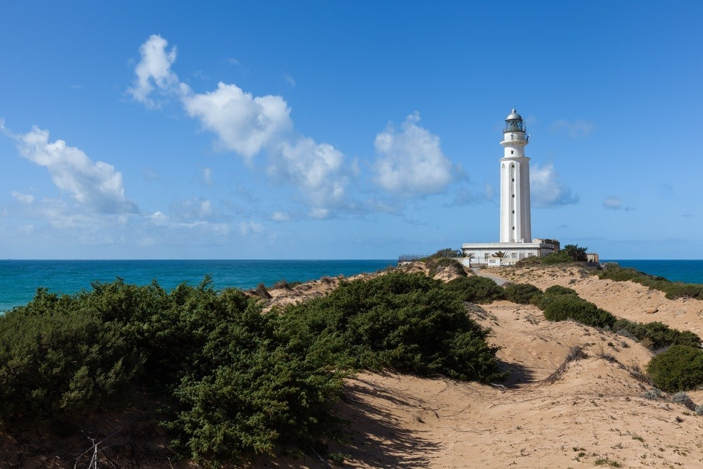 Leuchtturm von Trafalgar