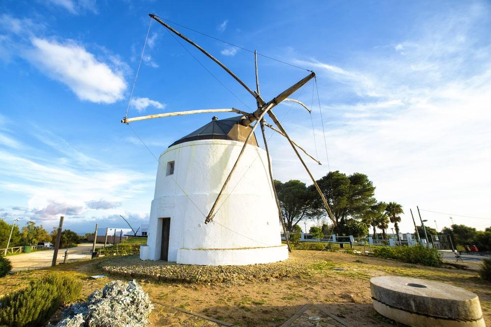 Visita los pintorescos pueblos blancos en la Costa de la Luz