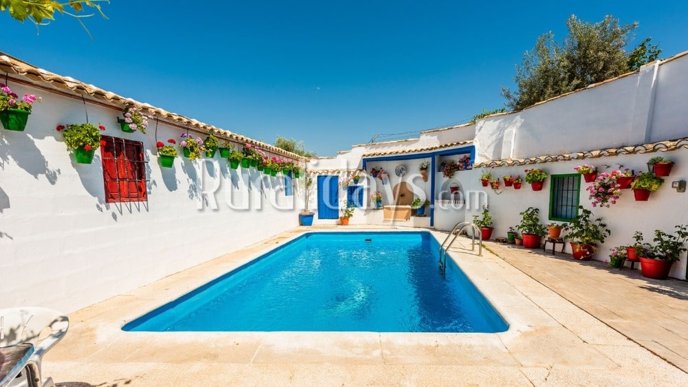 Your holiday home in Cordoba - COR0969