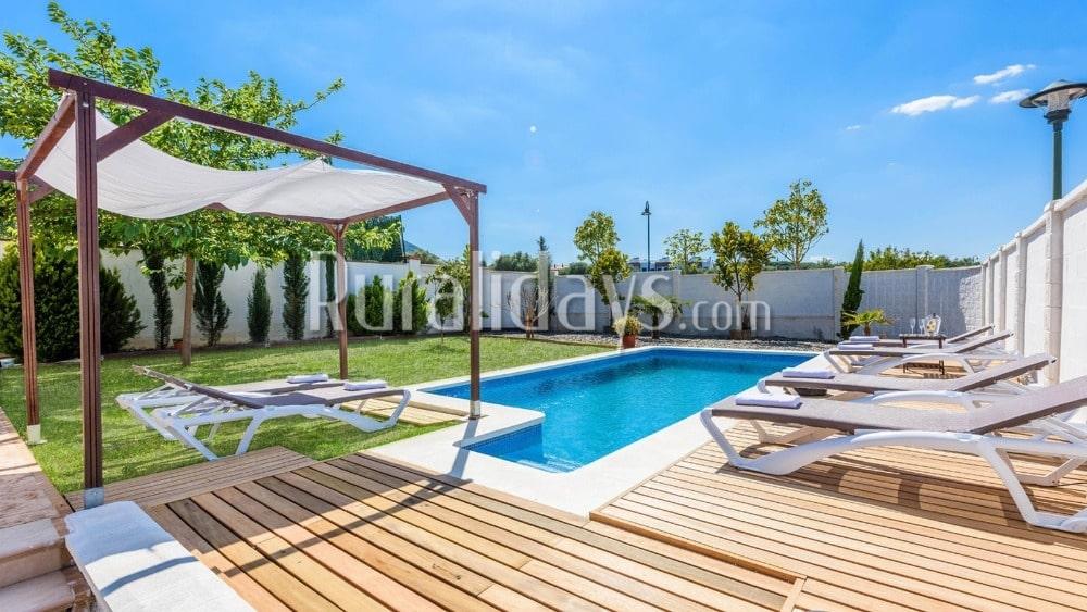 Ihr Ferienhaus in Malaga - MAL2587