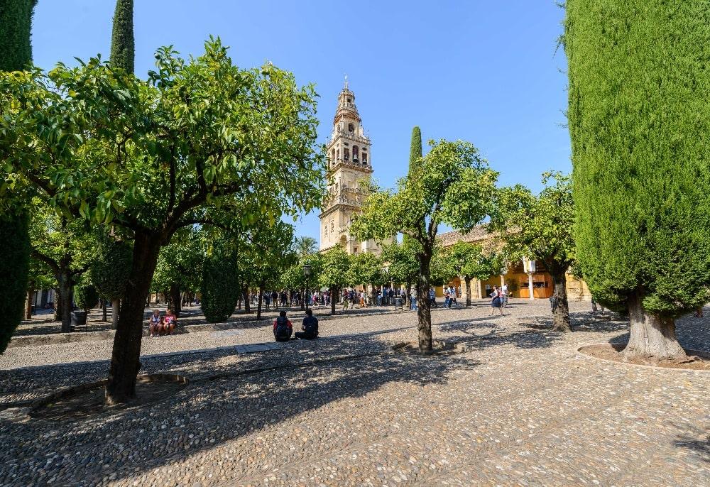 Visitar Córdoba en marzo - Mezquita Catedral