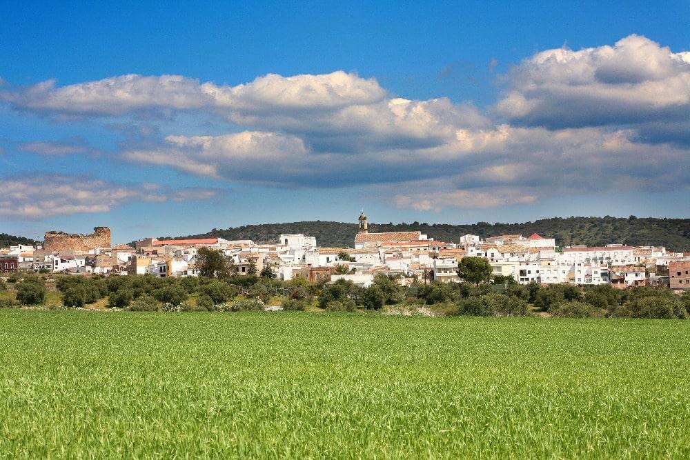 Visitar Córdoba en septiembre - Hornachuelos