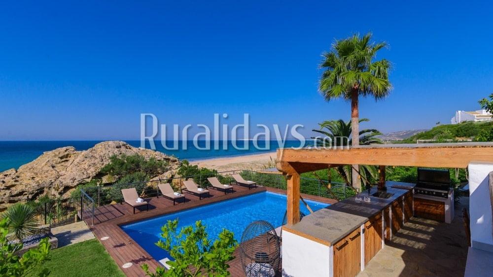 Ihr Traum-Ferienhaus in Tarifa - CAD2748