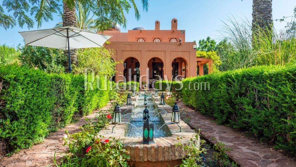 Ihr Traumferienhaus in Almeria - ALM 2290