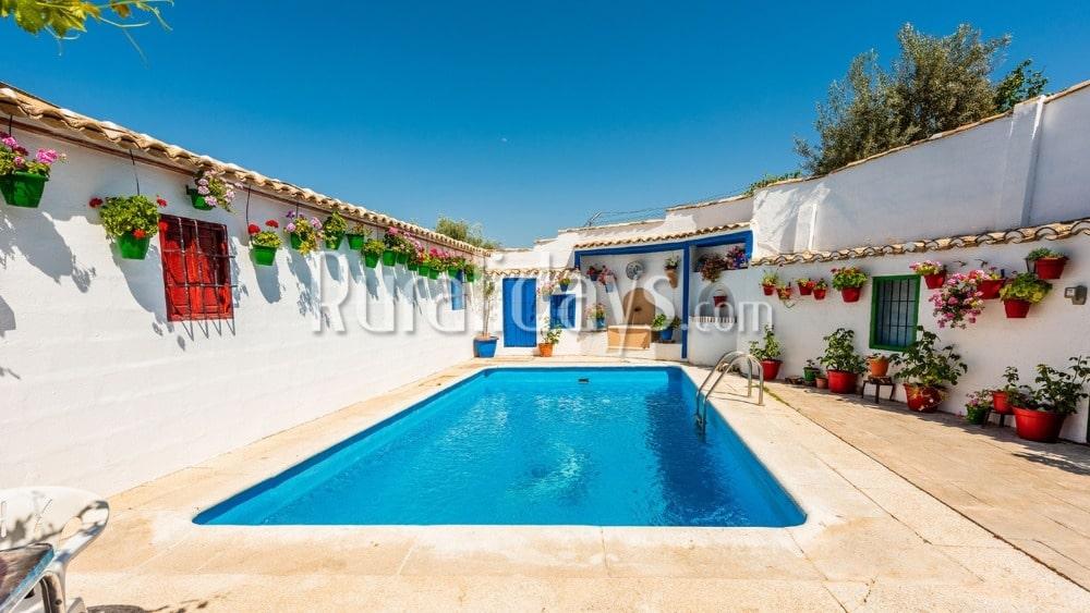 Je vakantiehuis in Cordoba - COR0969