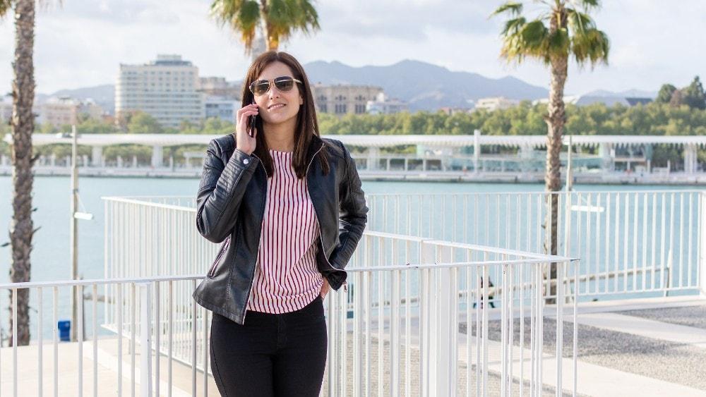 Primavera en Málaga - qué ropa llevar
