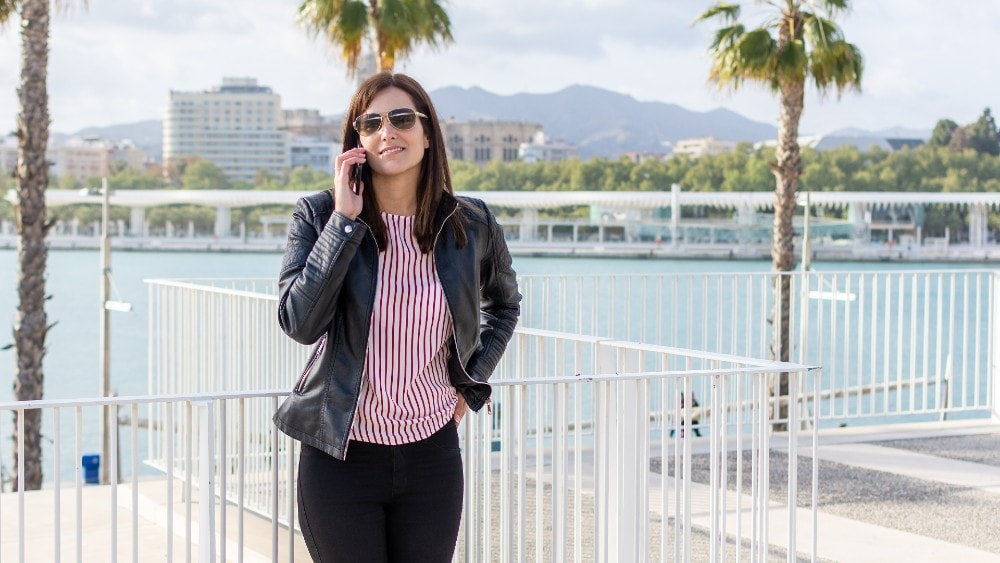 Printemps à Malaga - que porter