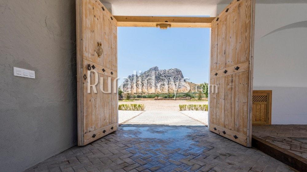 Votre maison de vacances à Antequera - MAL3111