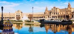 Kostenlose Sehenswürdigkeiten in Sevilla