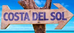 Las 10 mejores playas de Málaga y de la Costa del Sol
