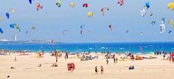 Vakantie in Tarifa (Cadiz) - 12 dingen om te doen in Tarifa