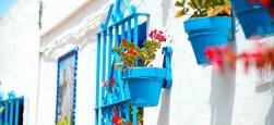 Les 5+1 plus beaux villages blancs à Malaga, Espagne