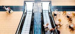 Les centres commerciaux à Malaga et sur la Costa del Sol